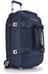 Thule Crossover Rejsetasker 56 L blå
